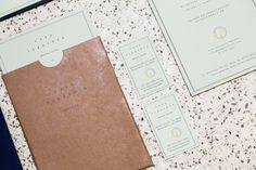 Casa Virginia #branding #business #card #menu #restaurant #cafe #identity #savvy