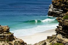 South Africa by Alan van Gysen for Global Yodel #ocean #surf #photo #travel #wave #isnpire