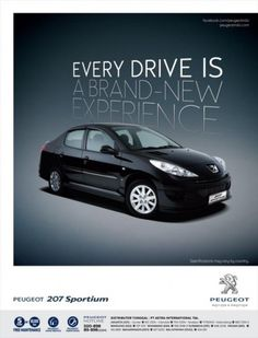dianariya #dianariya #advertisement #car #peugeot