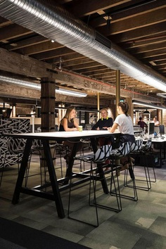 Enero Group Offices in Sydney, The Bold Collective 8
