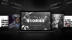 Luiz Sanches presenta las Historias Sin Fin de Almap BBDO para Getty Images