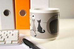 FFFFOUND! #design #graphic #cup #mug