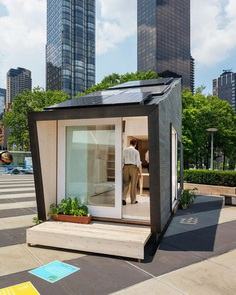 Ecological Living Module, Gray Organschi Architecture 3