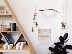 BRICK HOUSE #shelf