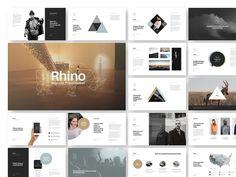 RHINO Keynote Presentation with GIFT - Presentations - 1