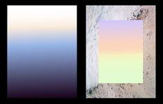 Marcel Kaczmarek — Graphism #art #gradient