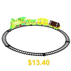Happy #Train #Toy #Story #3 #for #Children #- #GREEN