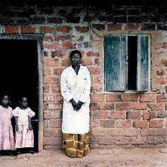 Malaria by Adam Nadel #inspration #photography #art