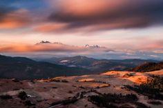 Breathtaking Mountain Landscapes of Slovakia by Jozef Macutek