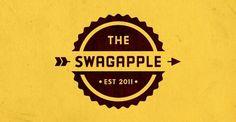 Riley Cran | Swagapple #marks #logos #typography