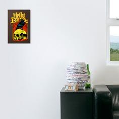 The Sound of Silence - The Sound Of Silence - Posters and Art Prints | TeePublic