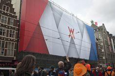 Willem Alexander Inauguration