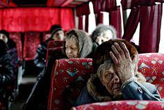 The Sense of War: Anastasia Vlasova Documents The Horrors of War in Eastern Ukraine