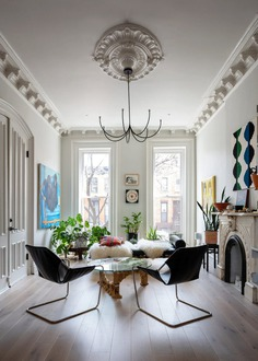 living room, vonDALWIG Architecture