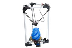 BI V2.0 – A self-replicating, high precision 3D Printer #tech #gadget #ideas #gift #cool