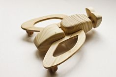 Wooden Toy #design #wood #product #children #toy
