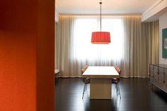 Image Spark dmciv #curtains #transparency #interiors #architecture #light