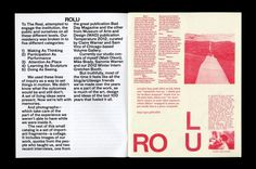 A ROLU Reader