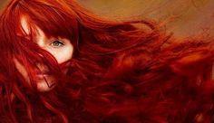 Ann Nevreva #inspiration #photography #portrait