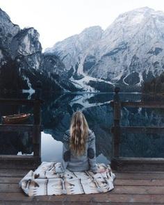 Incredible Adventure Photography by Frauke Hagen