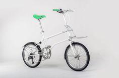 valentin vodev valerie wolff vello bike magnetic folding bicycle #vello