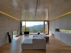 """Casa Y"" by F:L Architetti #design #architecture"