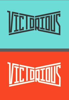#typography #branding #logotype #retro