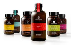 The Design Repository of Brad Surcey #packaging #bottles