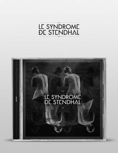 Le syndrome de Stendhal on the Behance Network #syndrome #baptiste #de #lowpop #ringot #le #stendhal
