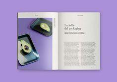 SOS Magazine #magazine #editorial