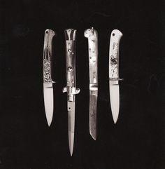 stab stabs