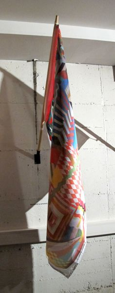 Exhibition #flag