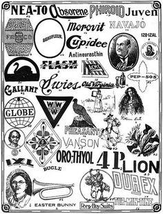 Vintage_logo_2 #type #vintage