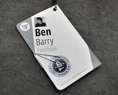 f8 Conference | The Graphic Works of Ben Barry #booklet #design