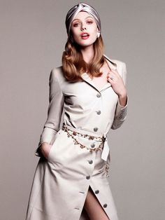 Frida Gustavsson by Victor Demarchelier | Professional Photography Blog #fashion #photography #inspiration