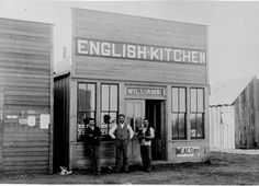 All sizes | The English Kitchen | Flickr - Photo Sharing! #type #history