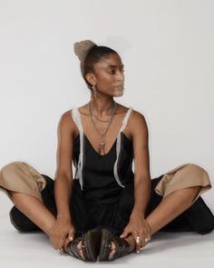 Khira Goins-Paxton
