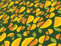 Producfrutas #visual #branding #design #fruits #oven #identity