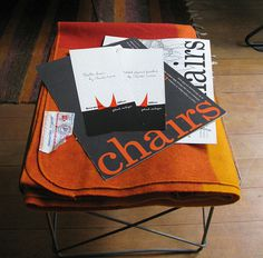 Herman Miller #miller #chairs #catalog #blanket #poster #logo #herman