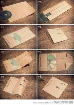 funny-CD-case-paper-sheet.jpg (534×760) #fold #case #paper #cd