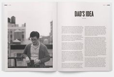 Offscreen Magazine — the people behind bits & pixels — Issue 1 #design #offscreen #app #editorial