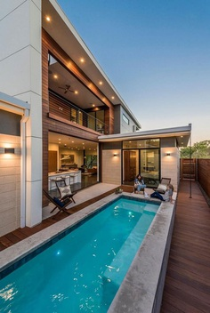 Perch Haus in the Heart of East Dallas, M Gooden Design 14