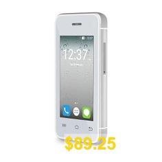 MELROSE #S9 #Ulta-thin #Mini #3G #Smart #Phone #- #SILVER