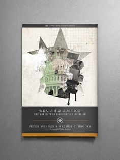 Amy Duty – Graphic Design - common_sense_concept-books #economics #justice #print #sleeve #book #cover #wealth #politics