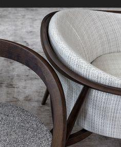 Natevo at International Furniture Salon in Milan - InteriorZine