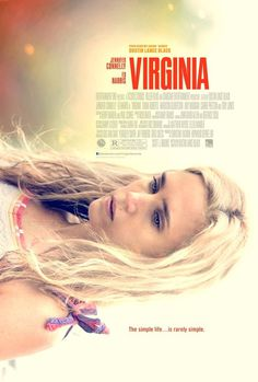 VIRGINIA #film #movie #sheet #poster #one