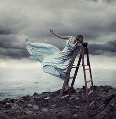 Conceptual Photography by David Talley