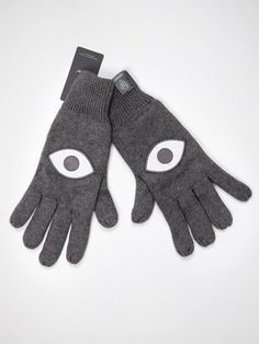 FFFFOUND! | Human Empire Shop | See No Evil Gloves bitte wählen... #graphics #menswear