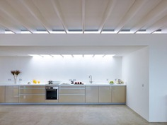 kitchen, Dualchas Architects