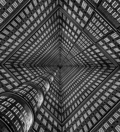 Fine Art Architecture Photography by Markus Studtmann #inspiration #photography #architecture